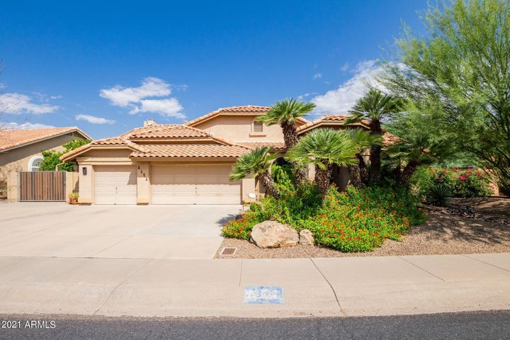 5426 E LIBBY Street, Scottsdale, AZ 85254