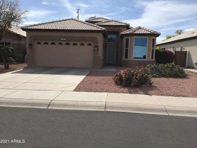 19880 N 110TH Lane, Sun City, AZ 85373