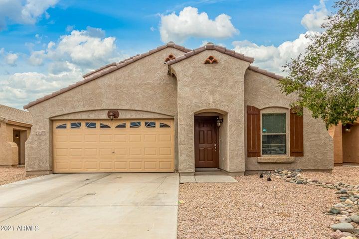 43959 W COWPATH Road, Maricopa, AZ 85138