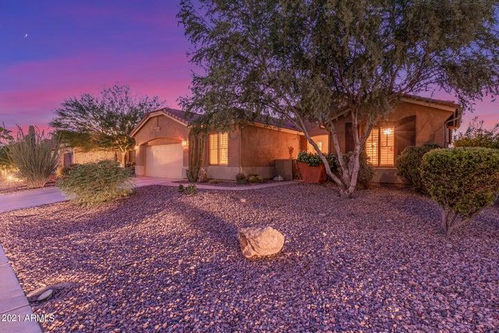 4960 W Comanche Drive, Eloy, AZ 85131
