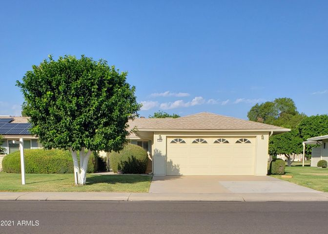9226 N 107TH Avenue, Sun City, AZ 85351