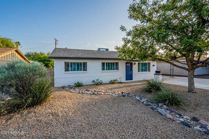 7507 E FILLMORE Street, Scottsdale, AZ 85257
