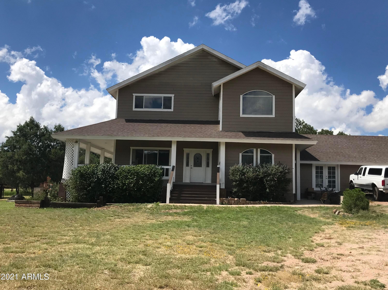 127 W MIRANDA Lane, Young, AZ 85554
