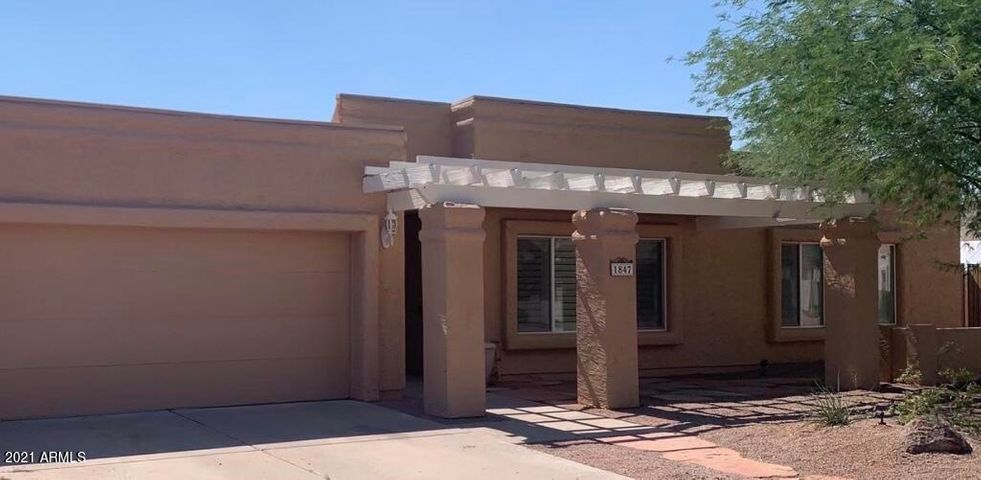 1847 E LA JOLLA Drive, Tempe, AZ 85282