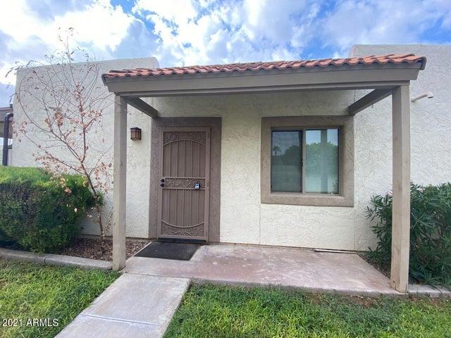 7811 E VALLEY VISTA Drive, Scottsdale, AZ 85250