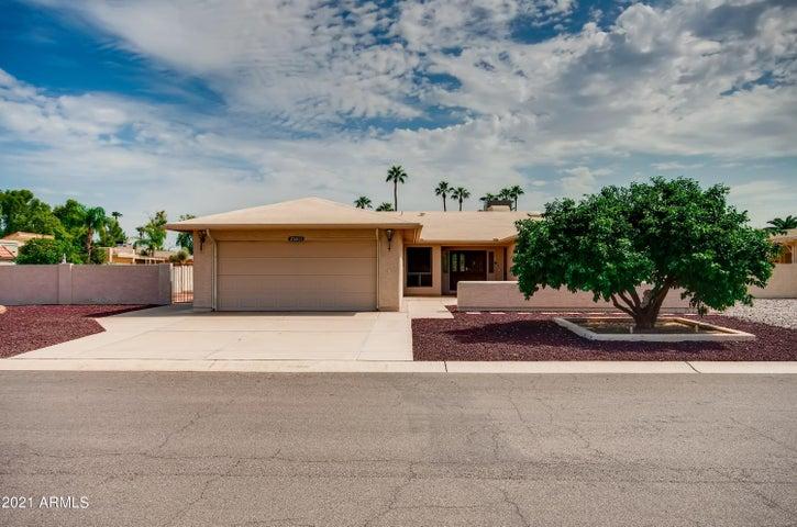 25811 S DARTFORD Drive, Sun Lakes, AZ 85248