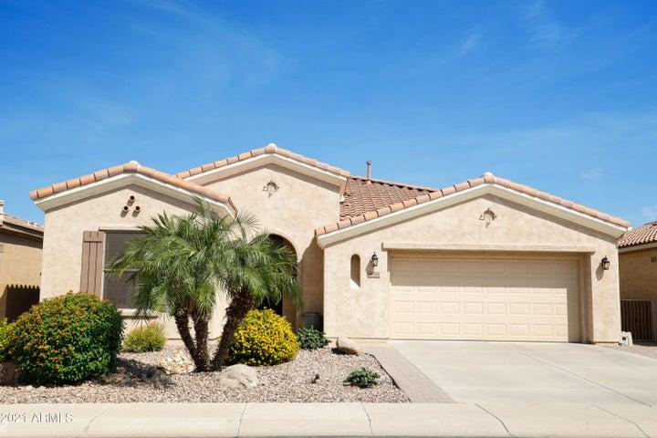 4068 E Indigo Street, Gilbert, AZ 85298
