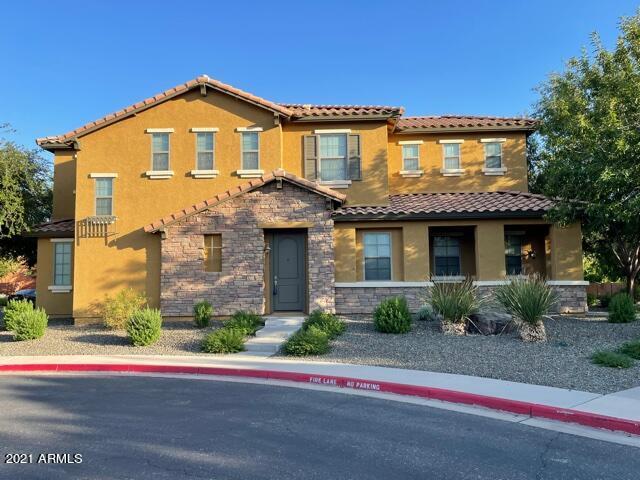 25942 N 54TH Avenue, Phoenix, AZ 85083