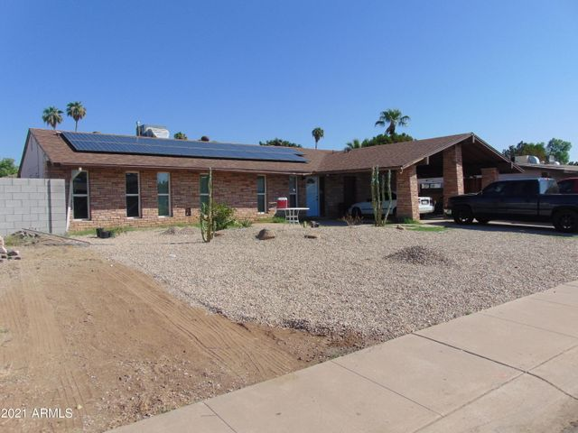 3640 W CHARTER OAK Road, Phoenix, AZ 85029