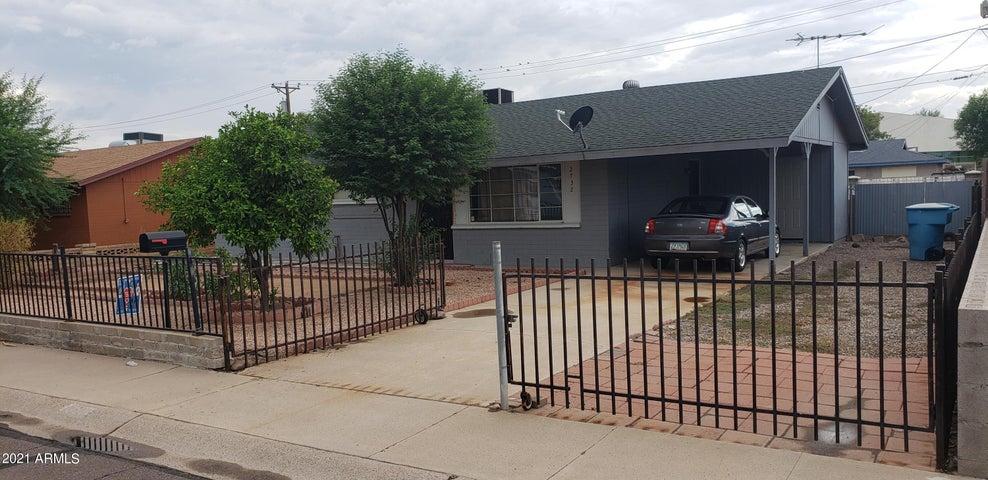 2732 N 40TH Drive, Phoenix, AZ 85009