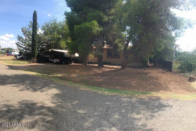 17199 E Meadow Lane, Mayer, AZ 86333
