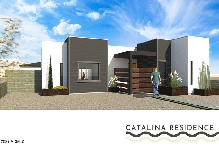 1622 E CATALINA Drive, Phoenix, AZ 85016