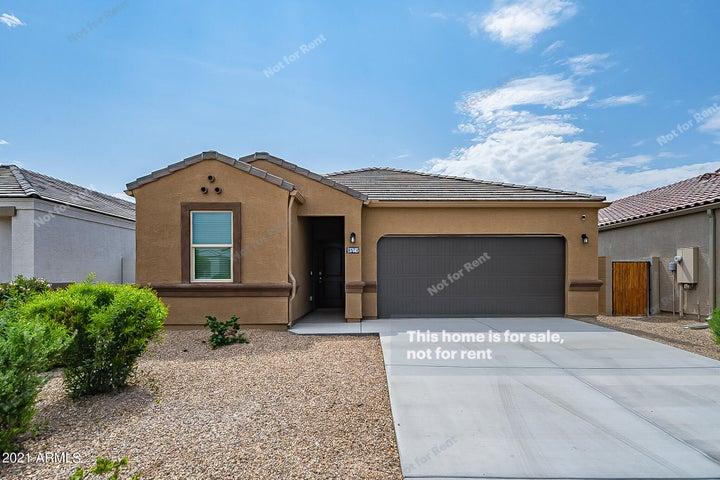37685 W AMALFI Avenue, Maricopa, AZ 85138