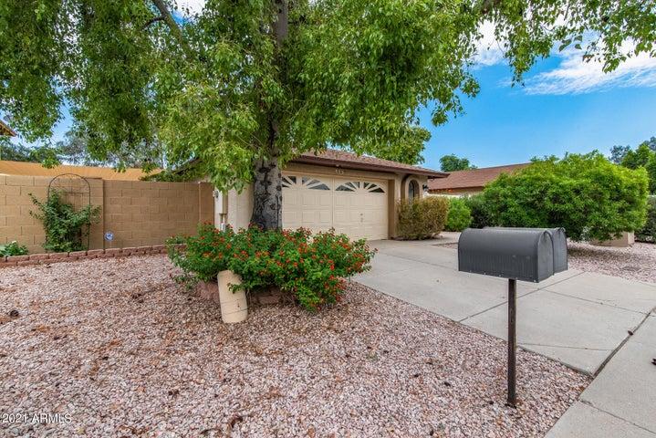 3722 W MARCONI Avenue, Phoenix, AZ 85053