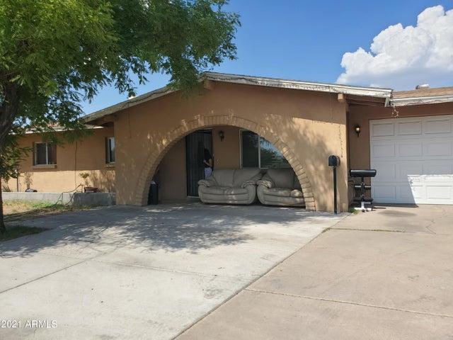 4302 W Encanto Boulevard, Phoenix, AZ 85035