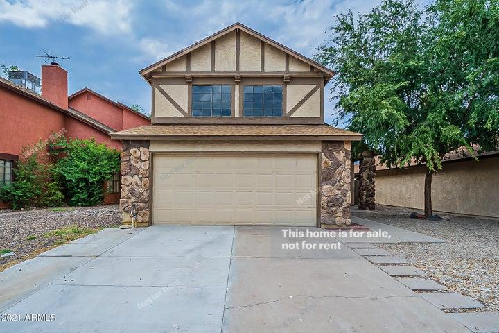 10832 N 64TH Lane, Glendale, AZ 85304
