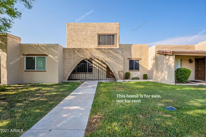 2126 E VILLA Court, Tempe, AZ 85282