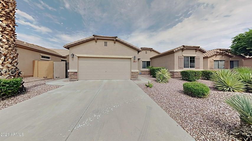 17572 W CROCUS Drive, Surprise, AZ 85388