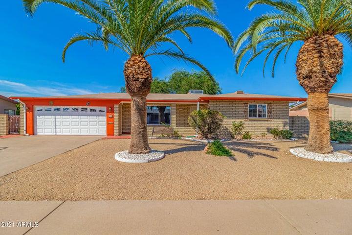 5856 E BOSTON Street, Mesa, AZ 85205