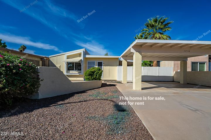 10514 W CALLE DEL SOL, Phoenix, AZ 85037