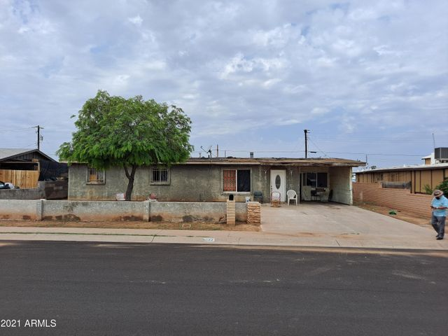 5002 S 17TH Street, Phoenix, AZ 85040