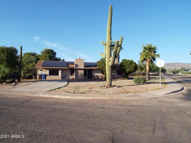 108 W GRIFFIN Road, Kearny, AZ 85137