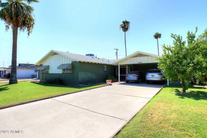 6443 E LEWIS Avenue, Scottsdale, AZ 85257