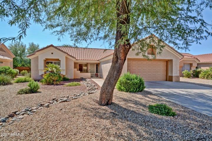 14029 W TERRITORIAL Lane, Sun City West, AZ 85375