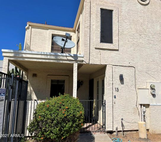 15801 N 29TH Street, 13, Phoenix, AZ 85032