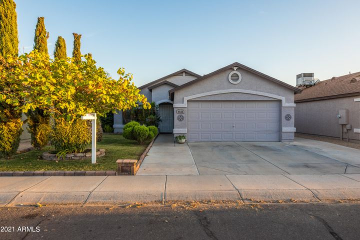 8525 W ELM Street, Phoenix, AZ 85037