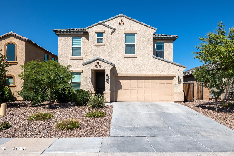 29940 N 120TH Drive, Peoria, AZ 85383