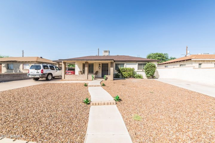 4312 N 47TH Avenue, Phoenix, AZ 85031