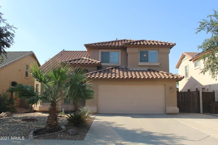 55 W BRAHMAN Boulevard, San Tan Valley, AZ 85143