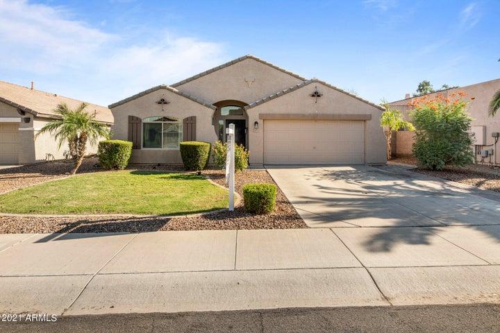 3031 E COLONIAL Place, Chandler, AZ 85249