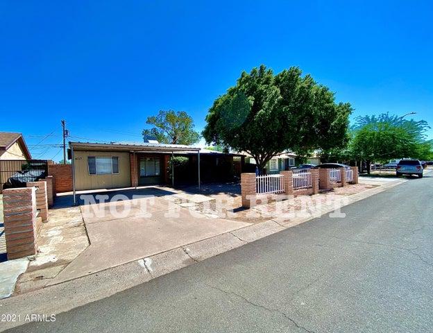 4717 N 47TH Drive, Phoenix, AZ 85031