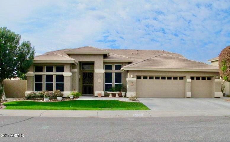 6521 W HILL Lane, Glendale, AZ 85310