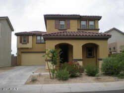 8512 N 64TH Lane, Glendale, AZ 85302