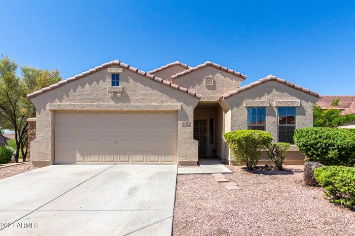 6732 S 35TH Drive, Phoenix, AZ 85041