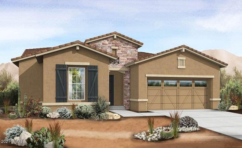 25761 S 230TH Place, Queen Creek, AZ 85142