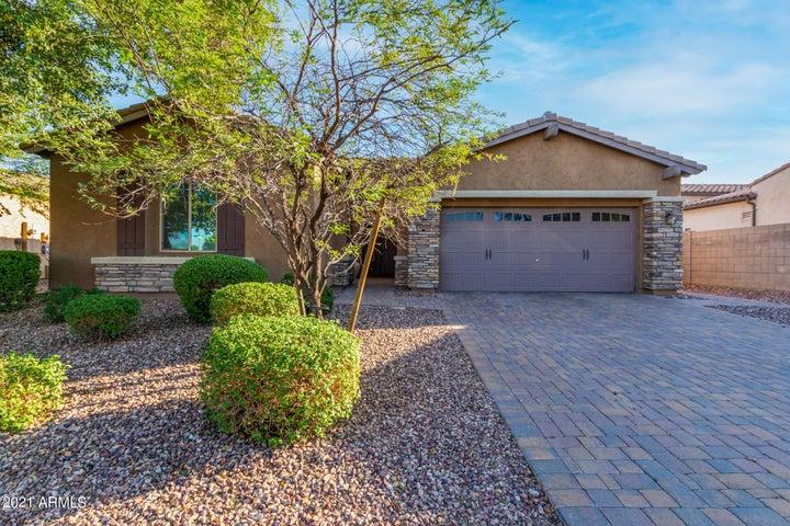 14313 W ALMERIA Road, Goodyear, AZ 85395