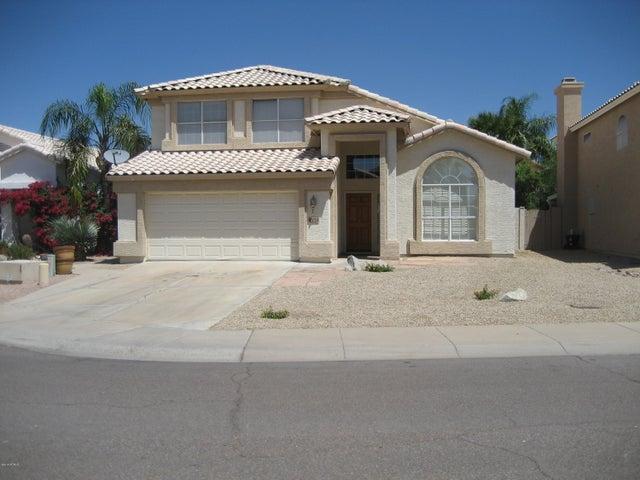 9220 E DREYFUS Place, Scottsdale, AZ 85260