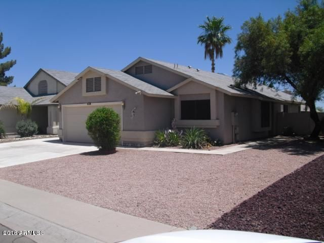 1355 N 87TH Street, Scottsdale, AZ 85257
