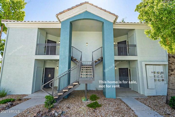 1100 N PRIEST Drive, 1132, Chandler, AZ 85226