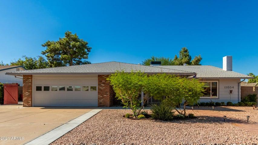 11034 S TOMAH Street, Phoenix, AZ 85044