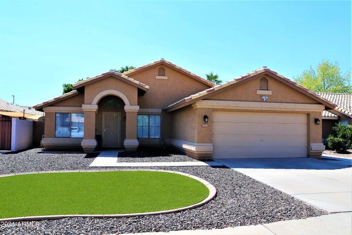 7313 E Nopal Avenue, Mesa, AZ 85209