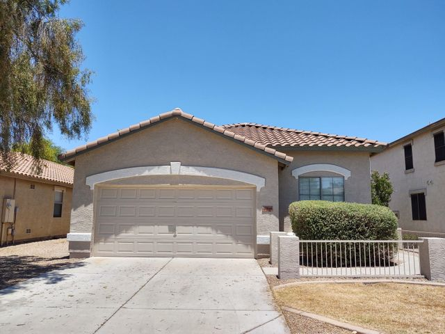 20946 E SONOQUI Drive, Queen Creek, AZ 85142
