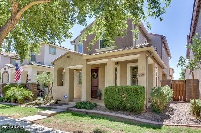 4259 E TYSON Street, Gilbert, AZ 85295
