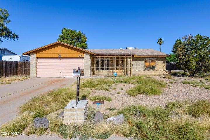 17272 N PARADISE PARK Drive, Phoenix, AZ 85032