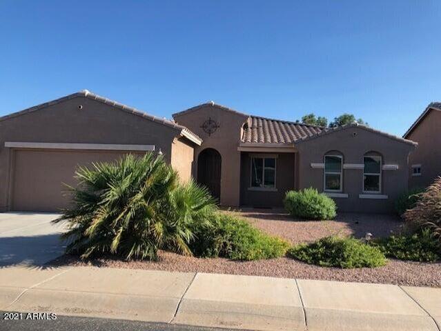 42091 W Solitare Drive, Maricopa, AZ 85138