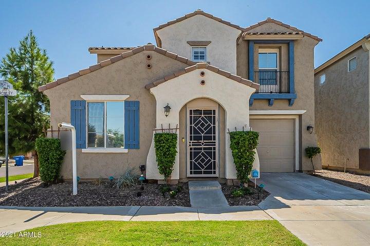 1513 E ROMLEY Avenue, Phoenix, AZ 85040